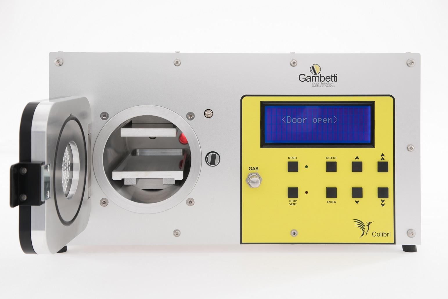 Colibr 236 Small Plasma System