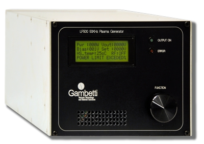 Power supply  LF 500 with display